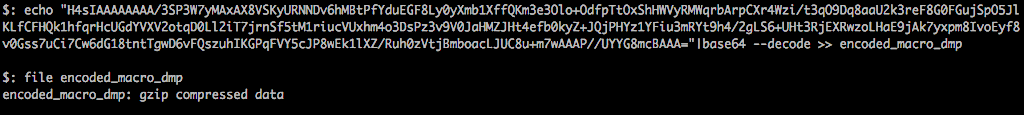 Image of decoding base64
