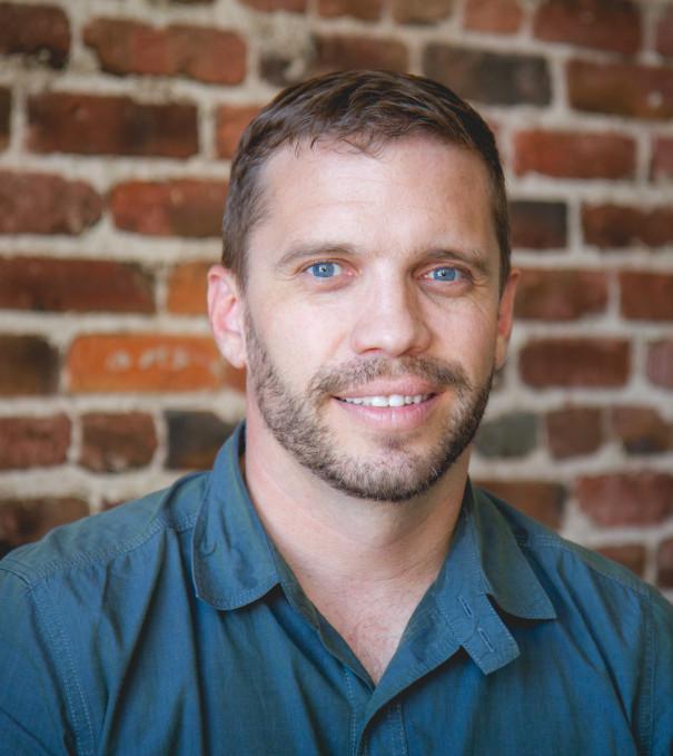 Ryan Petersen Flexport