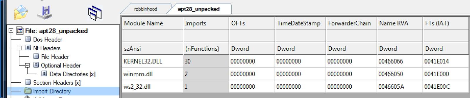 image of imports