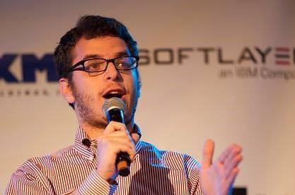 Collin Gutman from SaaS Ventures